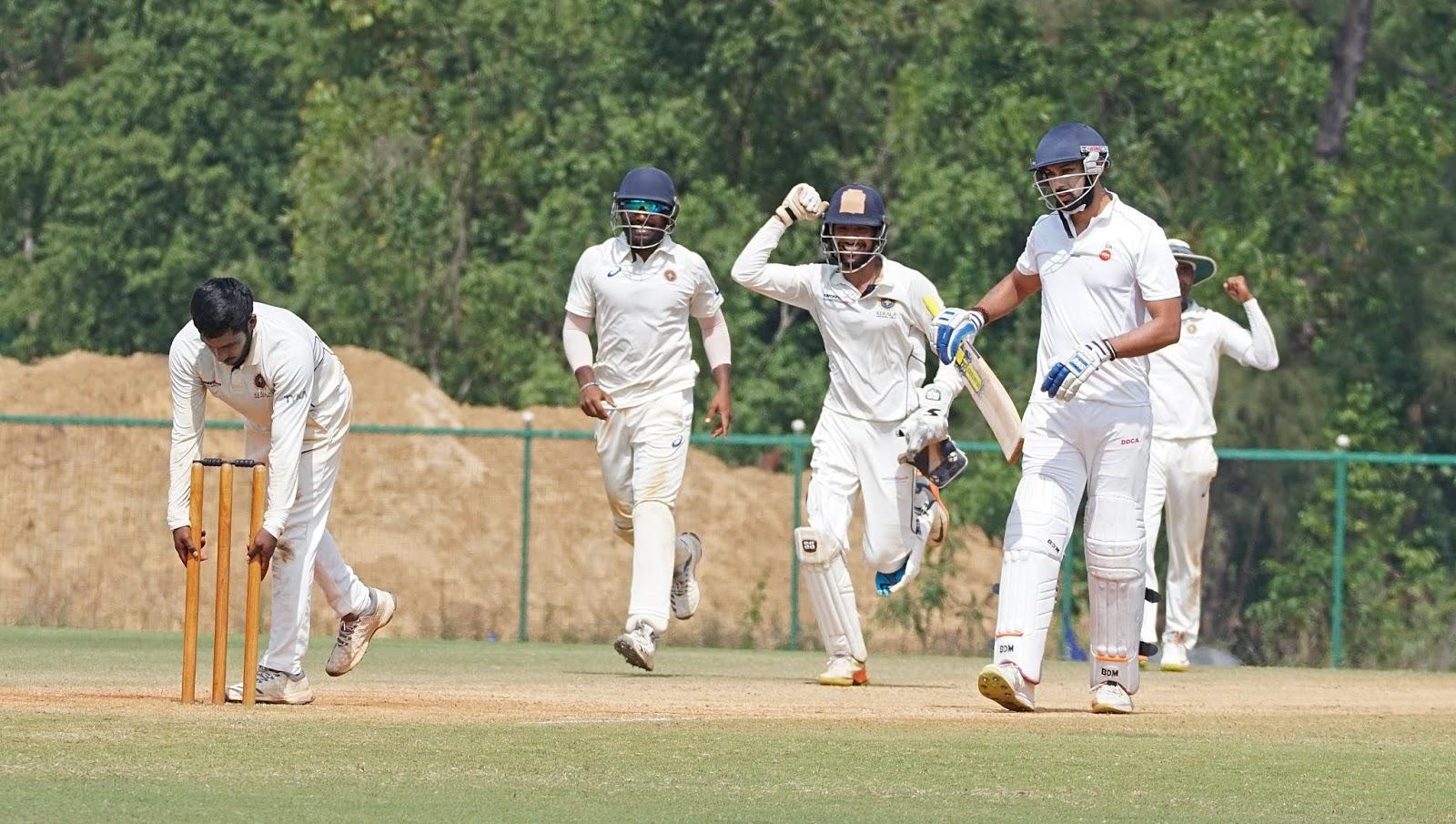 kerala cricket team